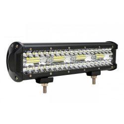 Autó LED fényszóró, LED munkalámpa 40 Watt M2435