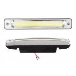 Nappali menetfény LED lámpa E-jeles COB-LED-del 6W MM3332-DRL