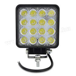 Autó LED fényszóró, LED munkalámpa E-jeles M5048