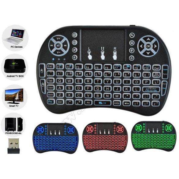 Mini vezeték nélküli billentyűzet  M5605