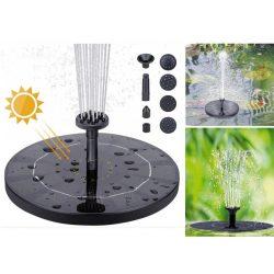 Úszó napelemes szökőkút  MM8600-SOLAR
