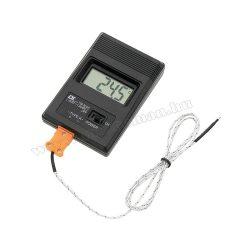 LCD hőmérő -50-1300 Cfok M902