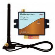 Mini GSM hívó és riasztó modul, MobilArm-Nano-A