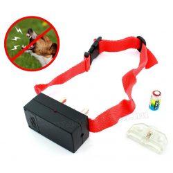 Elektromos ugatásgátló nyakörv kutyáknak MBT3