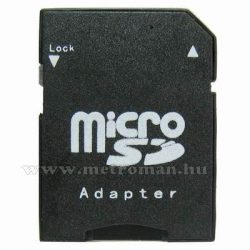 SD / micro SD adapter MC2004