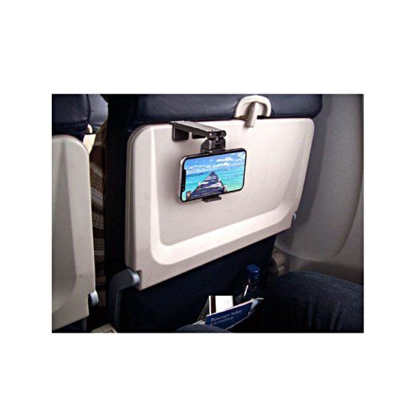 Hordozható multifunkciós telefontartó MC817