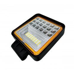 Többfunkciós Autós LED reflektor munkalámpa MMD21B 12-24V