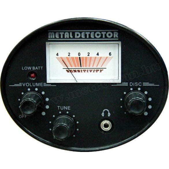 Fémkereső, Fémdetektor, Mlogic MD-3005-II