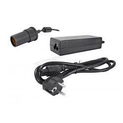 Adapter, hálózati tápegység szivargyújtó aljzattal, 230/12V, 6 Amper, MG79