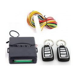 Központizár vezérlő távirányító szett, MM-IC005