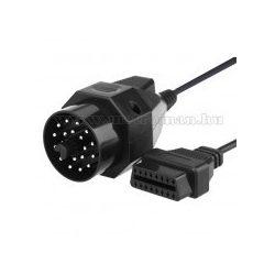 BMW OBD autó diagnosztika adapter kábel 16/20 Pin MM-0945