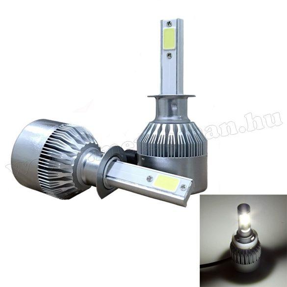 Autós H1 LED reflektor izzó szett 36 W MM-3040