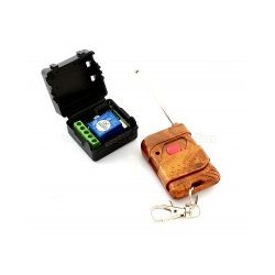 Távirányítós vezérlő modul Mlogic MM660 RF