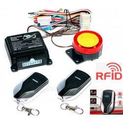 Közelítésérzékelős motorriasztó távindítással Micca MMC760 RFID