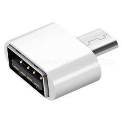 Micro USB - USB-A átalakító OTG adapter MMK53B