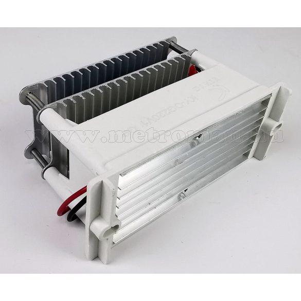Ózongenerátor alkatrész, tápegység 2 db ózonlappal MOG-12V-10G