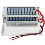 Ózongenerátor alkatrész, tápegység 4 db ózonlappal  MOG-220V-28G