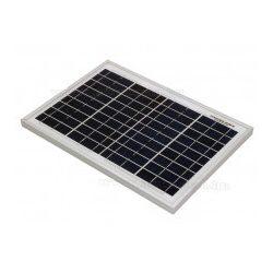 Napelem Poly Solar MP-10W