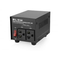 Feszültség átalakító konverter 230V/110V MRT-200W
