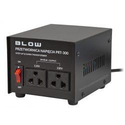 Feszültség átalakító konverter 230V/110V MRT-300W