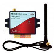 GSM hívó és GSM távirányító modul, MobilSwitch-Micro-A