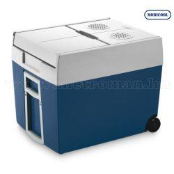 Mobicool termoelektromos hűtőláda 48 literes MT48WACDC