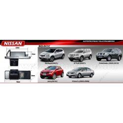 Tolatókamera Nissan GT-0587