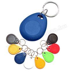 Proxy Kártya Kulcstartóra EM4100 125KHz