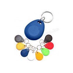 Proxy beléptető kártya kulcstartóra  MIFARE 13,56MHz-es