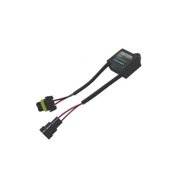 CAN BUS illesztő és szűrő modul Xenon készlethez