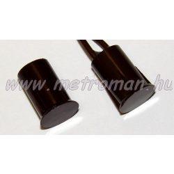 Nyítás érzékelő befurható TANE Mini-10 / BR-101 Barna