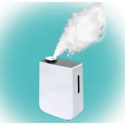 Ultrahangos hideg párásító készülék UHP 4000
