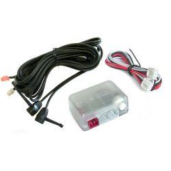Ultrahangos belső tér védelem, autóriasztóhoz, UL100