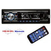 USB / SD MP3 Bluetooth autórádió VoxBox VB 3100 BT