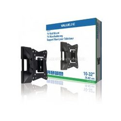 Fali tartókonzol LCD TV-hez VLM-MFM11 fekete