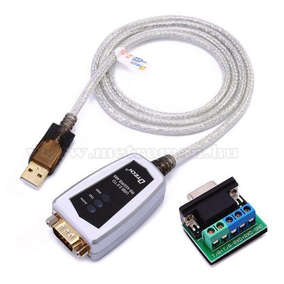 USB 2.0/ RS485 átalakító