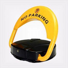 Parkolás gátló