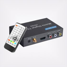 DVB-T digitális TV
