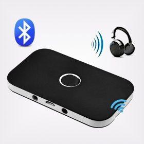 Bluetooth kihangosító, Headszett