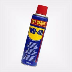 Tisztító és Kontakt Spray