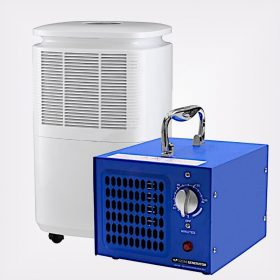Légtisztító Párásító Ózongenerátor