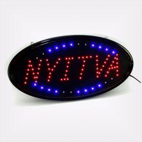 LED reklámtábla