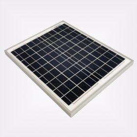 Napelem, Solar akkutöltő