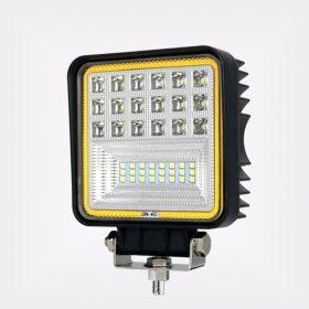 Autó LED lámpa