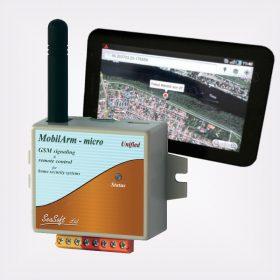 GSM modul GSM távirányító