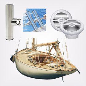Hajófelszerelés