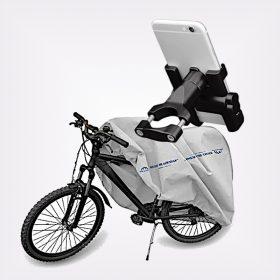 Kerékpár felszerelés