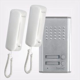 Audio kaputelefon